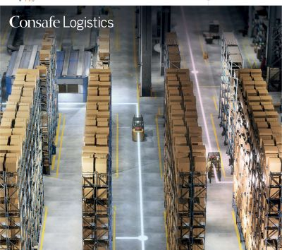 Sequencing - the upper echelon of warehouse sorting (PL)