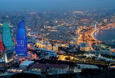 Misja gospodarcza w Baku