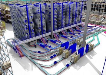 Избранные реализации 3D-проектов