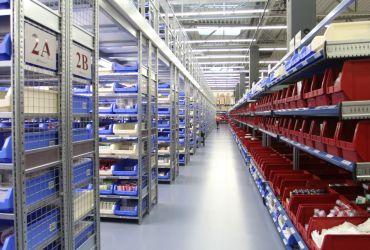 Magazyn lubandy logistic services