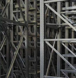 Warehouse as a hotbed of innovation (PL)