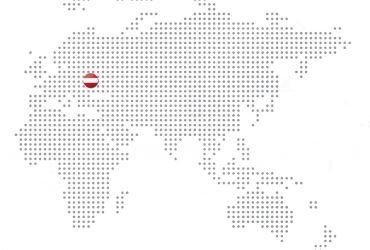 Siedziba Lubandy Logistic Services we Wiedniu