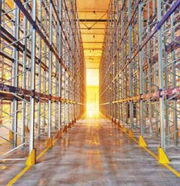 Effective optimization of processes and logistical costs (PL)